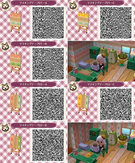 Animal Crossing Wallpaper Qr - the gallery for gt animal crossing new leaf qr codes