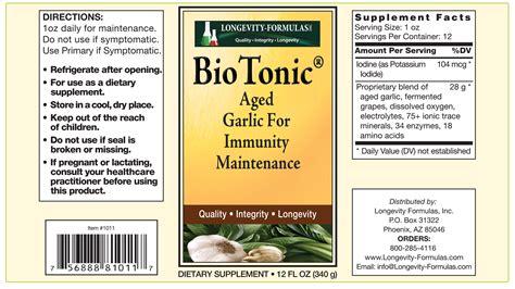 vitamin mineral bottle labels arizona custom labels
