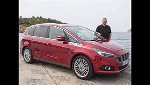 Ford S Max Reifengröße : ford s max 2015 zweite generation im test fahrbericht youtube ~ Blog.minnesotawildstore.com Haus und Dekorationen