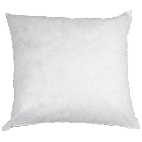 Square Pillows by Square Pillows Rue Spontini