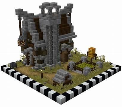 Build Chunk Minecraft Builds