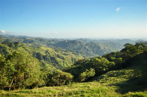 Les Plus Beaux Paysages Du Costa Rica En Photos