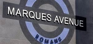 Avenue Des Marques : marques avenue romans ~ Medecine-chirurgie-esthetiques.com Avis de Voitures