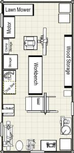 fresh garage and shop plans 1000 images about workshop layout on wood
