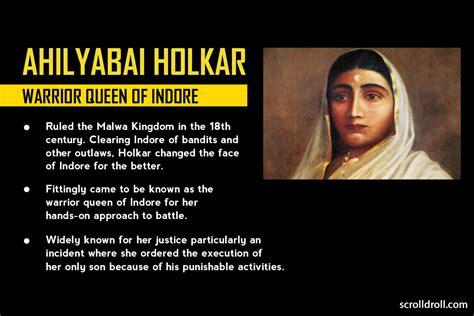 badass indian women   history
