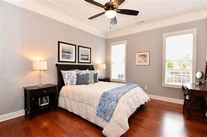 Home Staging The Bedroom