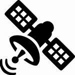 Satellite Icon Communication Icons Clipart Radio Broadcast