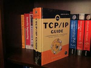 Taosecurity  How To Win This Tcp  Ip Book