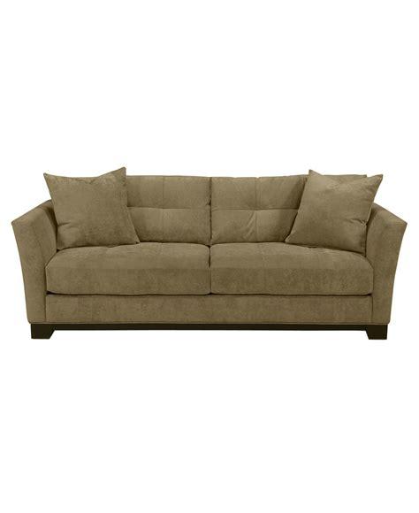 Sleeper Sofa Microfiber by 90 Wide Elliot Fabric Microfiber Sleeper Sofa Bed