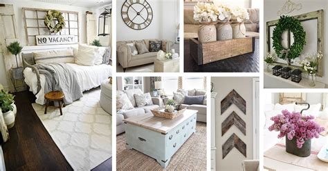 farmhouse living room ideas 35 best farmhouse living room decor ideas and designs for 2017 Farmhouse Living Room Ideas