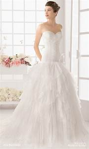aire barcelona 2016 wedding dresses part 1 With aire barcelona wedding dresses