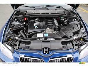 2011 Bmw 3 Series 328i Xdrive Coupe Engine Photos