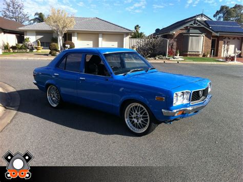 mazda vehicles for sale 76 mazda rx3 808 cars for sale pride and joy
