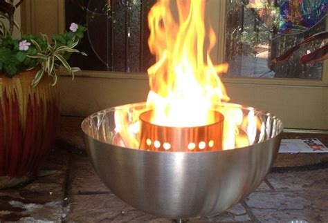 The Brilliant Diy Propane Fire Pit Decoration