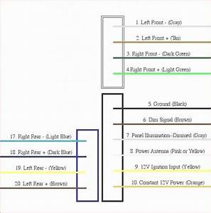 Chevy 2014 1500 Silverado Wiring Diagram