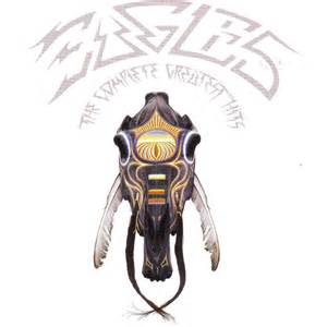 Eagles Album Artwork by The Complete Greatest Hits Disc 1 Eagles Listen And