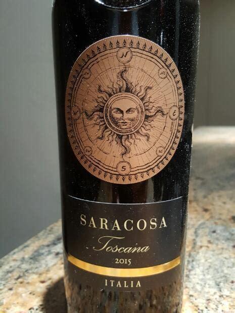 saracosa rosso toscana igt italy tuscany toscana
