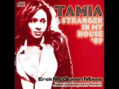 Tamia In My House by Tamia In My House 09 Erekmcqueen Mix