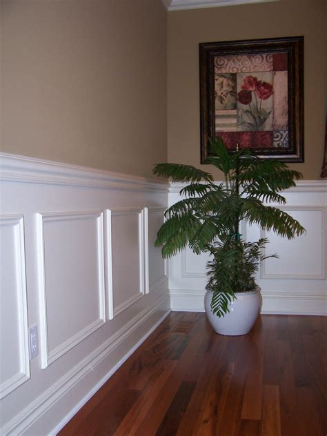 Wainscoting Molding by Another Nursery Question In 2019 Home Decorating