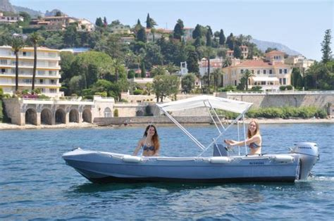 Pelican Boats Villefranche by Yaks No Need For Boat Permit To See The St