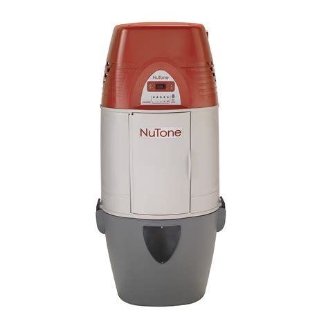 Nutone VX1000C Central Vacuum   Best Centralvac Nutone
