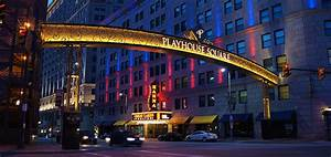 Playhouse Square | DCL