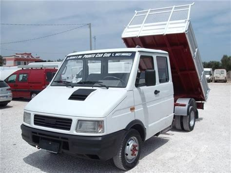 cabina daily 35 10 usata sold iveco daily 35 10 2 5 tdi dop used cars for sale