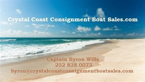 Boat Sales Morehead City Nc by Coast Consignment Boat Sales Morehead City