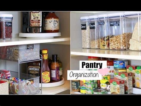organize   pantry organization tips