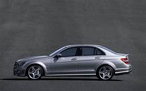 Mercedes Classe C 2009 : 2009 mercedes benz c class c230 specifications the car guide ~ Melissatoandfro.com Idées de Décoration