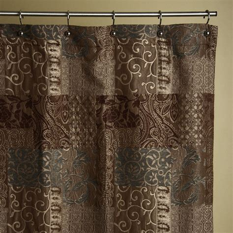 croscill galleria shower curtain 12996325 overstock