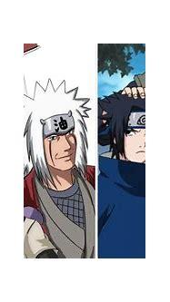 Naruto: Every Major Ninja Team Ranked From Weakest To ...