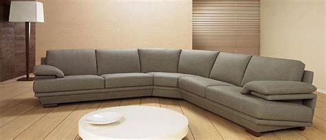 canapé d angle natuzzi canape d 39 angle plaza