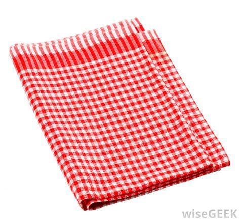 What is a Tea Towel? (with pictures)