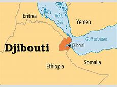 Djibouti Operation World