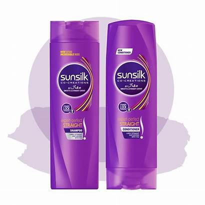 Straight Hair Perfect Sunsilk Philippines Shampoo Ph