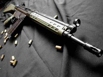 G3 Wallpapers Rifle Heckler Koch Gun Weapons