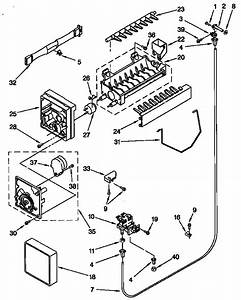 Kenmore Parts For Refrigerator