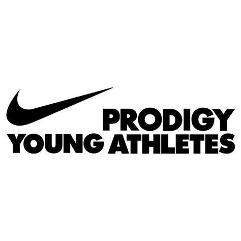 Nike Young Athletes Logo