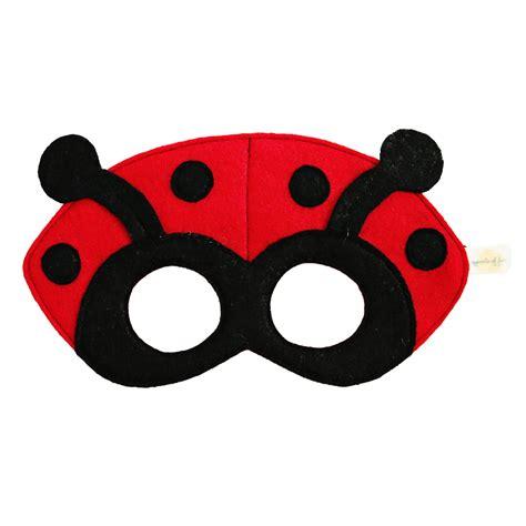 ladybug mask thetot