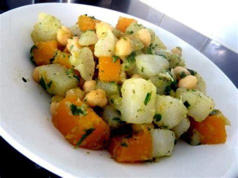 cuisine pois chiche recettes végétariennes de butternut de cuisine alcaline