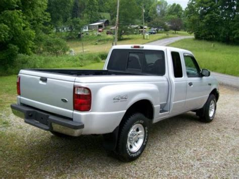 3 door ford truck sell used 2001 ford ranger xlt extended cab 4 door