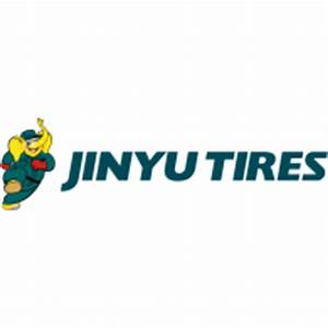 Jinyu Tires Brands of the World™ Download vector logos