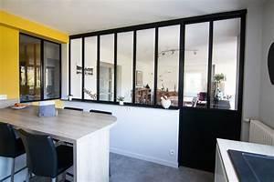 Verriere Pour Cuisine : verri re cuisine verri re factory ~ Premium-room.com Idées de Décoration