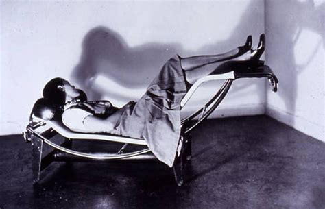 chaise longue perriand 10 iconic chair designs from the 1920s