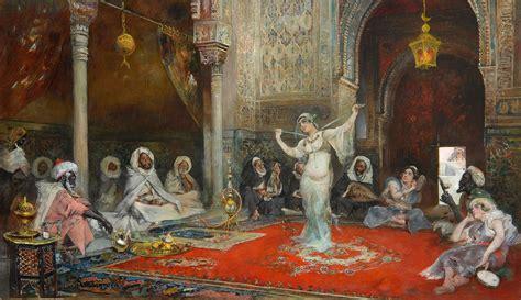 george antoine rochegrosse 1859 1938 jerome arts