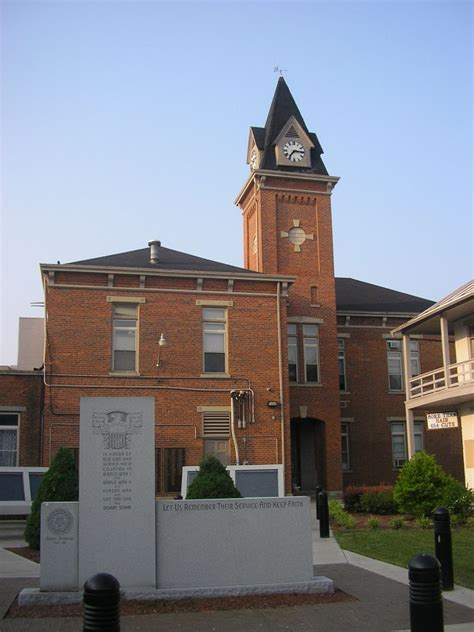 Pendleton County, Kentucky - Wikipedia