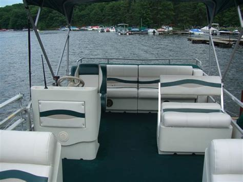 Godfrey Pontoon Accessories by Godfrey Pontoon Restoration Pontoonstuff