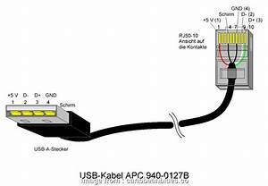 10 Best Rj45 To  Cable Wiring Diagram Pictures