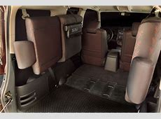 2008 Honda Element SC Interior Picture Pic Image